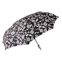 Зонт женский Doppler 74665 GFG C-1 автомат Розы