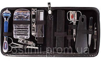 Дорожный набор для бритья Kellermann 6335 Fusion