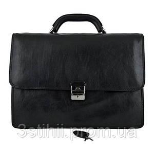 Портфель Tony Perotti Italico 8024-it Чёрный