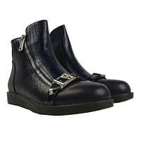 Ботинки Garstuk D5166-D07-2, Синий, 34