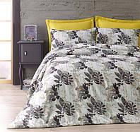 Комплект постельного белья  Issimo Home сатин размер евро OLIVIA