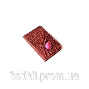 Обложка для паспорта Агат Арт Кажан 709-33-57