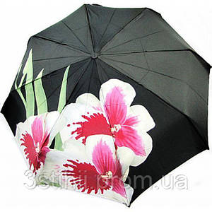 Парасолька складана Doppler VIP Collection 34521 повний автомат Орхідея