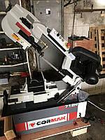 Ручной ленточнопильный станок MAKTEK BS 712 N