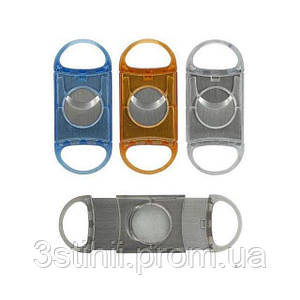 Гильотина диаметр 2.2 см, 2 лезвия (0152505)