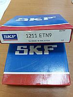 Підшипник 1211 ETN9 (SKF) [55x100x21]