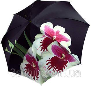 Зонт-трость Doppler 12021-2 полуавтомат Орхидея