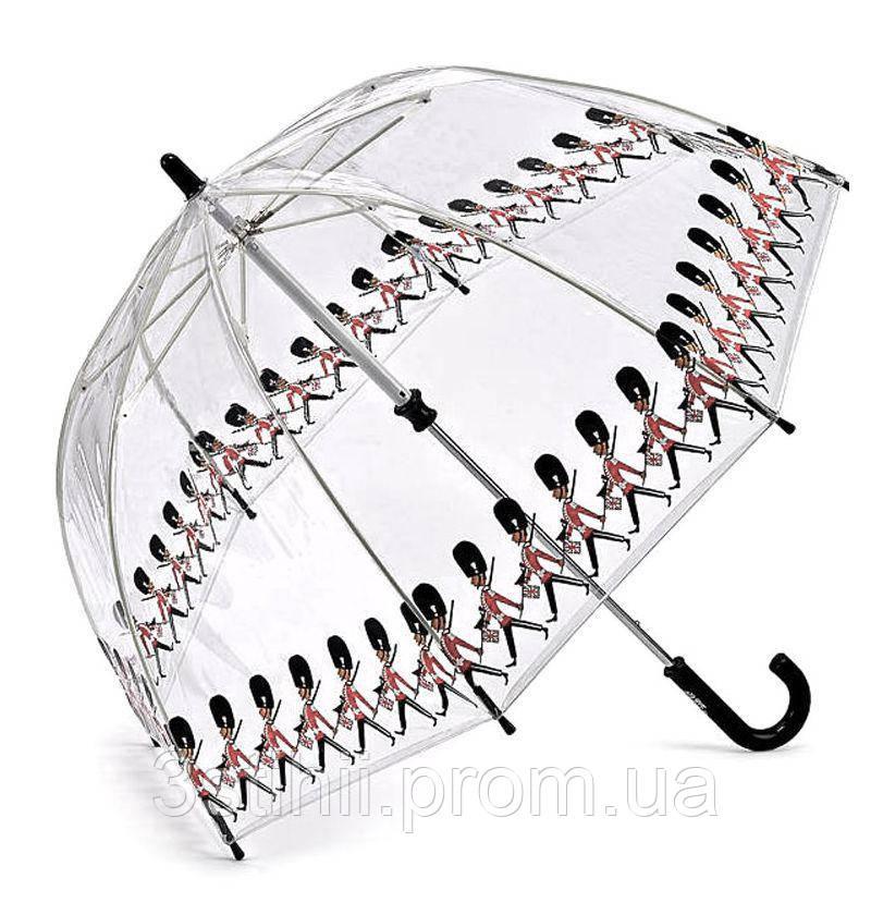 Детский зонт Fulton Funbrella-4 C605 Солдатики