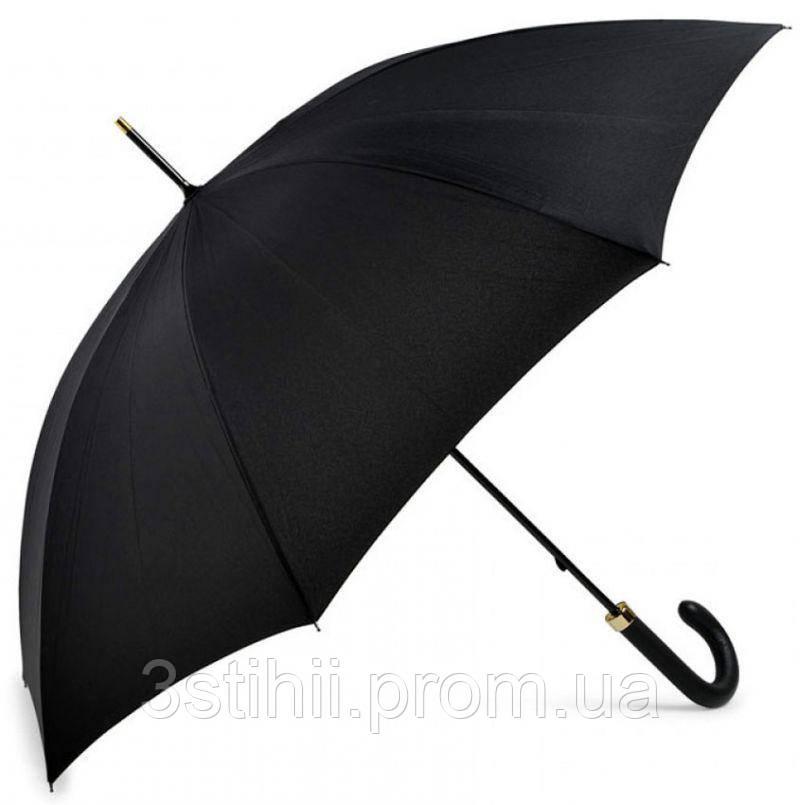 Зонт-трость Fulton Minister G809 - Black (Черный)