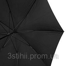 Зонт-трость Fulton Minister G809 - Black (Черный), фото 3