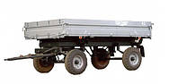 запчастини до тракторним причепів 2птс-4 шкворня,чопи,пальці,ресори. (098-007-56-92)