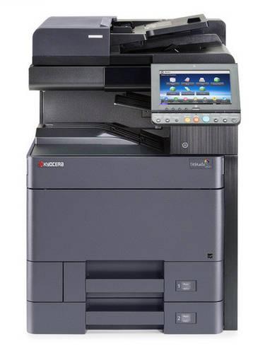 Kyocera TASKalfa 2552ci (копир, принтер, сканер, опция - факс)