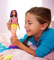 Кукла Барби Дримтопия, Русалка Радужной бухты, Barbie Dreamtopia Mermaid. Оригинал