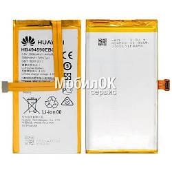 АКБ для Huawei Honor 7 (HB494590EBC) 3000mAh