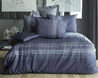Комплект постельного белья  Issimo Home сатин размер евро SORTIE