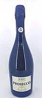 """Вино игристое """" Prosecco Romio Extra Dry """" DOC 0.75 l"""