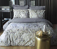 Комплект постельного белья  Issimo Home сатин евро размер  RIO