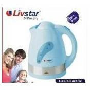 Электрочайник Livstar LSU-1152, 1.7 л, 2000 Вт