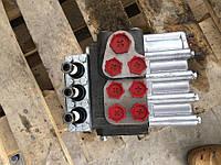 Гидрораспределитель Р-80 3\1-222 Трактор МТЗ-80\82 (МЗТГ)