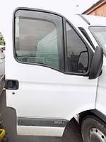 Дверь передняя правая Рено Мастер Опель Мовано  / Renault Master Opel Movano 1999-2010