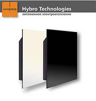 Керамическая электронагревательная панель HYBRID (Гибрид) 375 Вт белая, фото 1