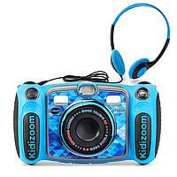 Детский фотоаппарат VTech Kidizoom DUO 5.0 Deluxe новинка 2018, фото 1