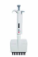 8-ми канальный пипет-дозатор 50-300 мкл MicroPette