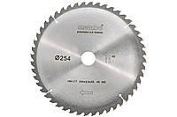Пильный диск Metabo по дереву 254x30x2.4, 48 зубьев Classic (628061000)