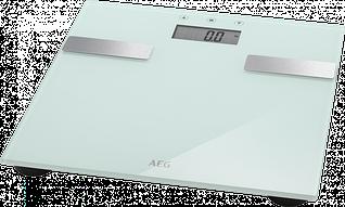 Весы напольные AEG PW 5644 white 7 в 1