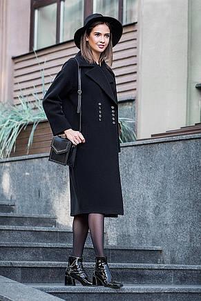 06a775a99f4 Классическое кашемировое женское пальто