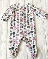 """Человечек для новорожденного  """"Гламурные овечки """""""