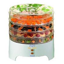 Сушка для овощей и фруктов NIEWIADOW TYP 970 PS