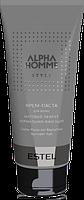 Крем-паста для волос с матовым эффектом Estel Professional Alpha Home Creme-Paste mit Matteffekt 100 мл