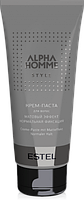 Крем-паста для волосся з матовим ефектом Estel Professional Alpha Home Creme-Paste mit Matteffekt 100 мл
