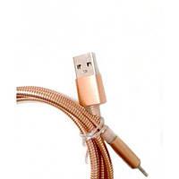 Шнур для мобильных устройств Spring IP lightning AR 73, фото 1