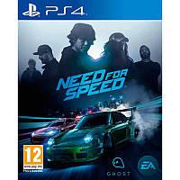 Игра Need for Speed для Sony PS 4 (русская версия)