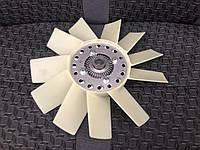 Гидромуфта с вентилятором УАЗ 452 инж.31519 Хантер