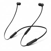 Beats by Dr. Dre BeatsX Earphones Black (MLYE2), фото 1