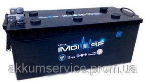 Акумулятор вантажний Power Impulse 140AH 3+ 800A