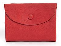 Жіночий невеликий м'який міцний місткий гаманець Saralyn art. 8450, фото 1