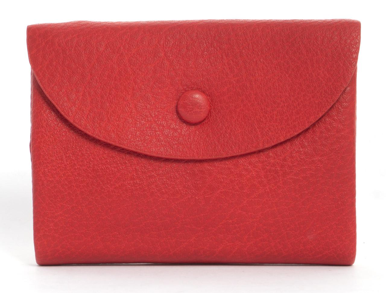 Женский небольшой мягкий прочный вместительный кошелек Saralyn art. 8450