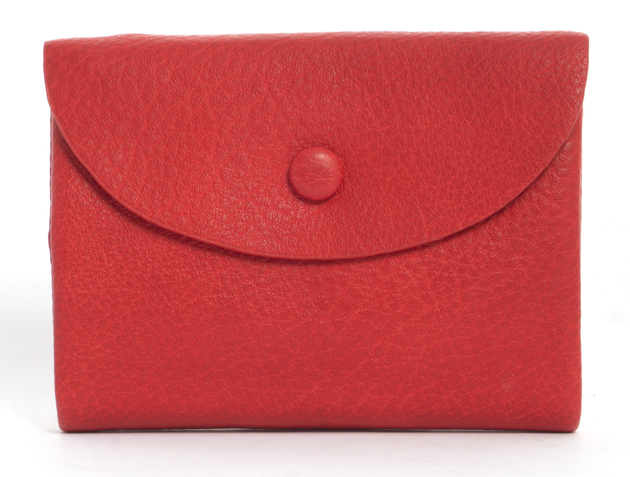 Жіночий невеликий м'який міцний місткий гаманець Saralyn art. 8450
