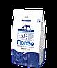 Корм Монже Медиум Стартер Monge DOG MediumStarter для щенков и кормящих собак средних пород 15 кг