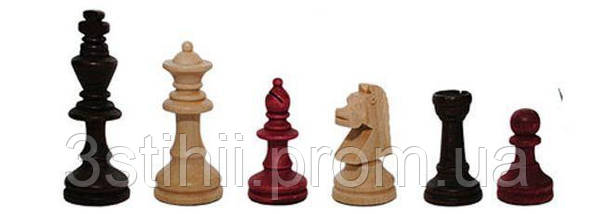 Шахматы Madon На троих король 85 мм (3162), фото 2