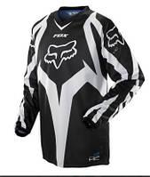 Мото Джерси HC RACE JSY (BLK) BLACK FOX 06410-001-M