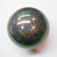Мяч Pastorelli Glitter Galaxy AB HV 16 cm Art. 03031, фото 1