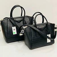 Женская сумка Givenchy Antigona Живанши Антигона, цена 1 380 грн ... 71d1bdec3cc
