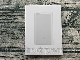 Power Bank Xiaomi Mi2 10000mAh