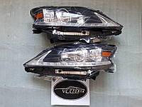 Фара левая 8118548B20 Toyota Lexus RX США 12-15 БУ, фото 1