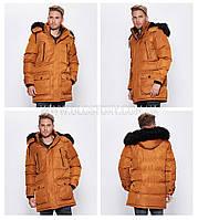 Зимняя мужская куртка Glo-story, Венгрия